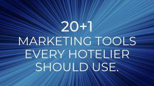 20+1-marketing-tools-hotels